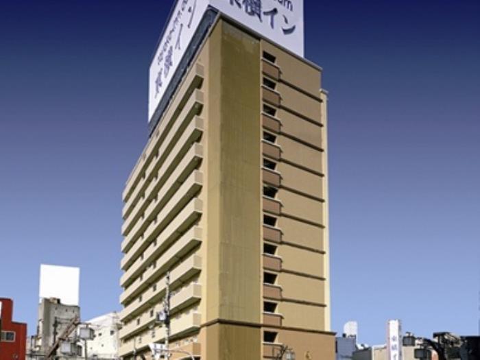 東橫INN大阪阪急十三站西口的圖片5