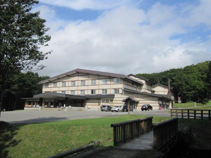 休暇村乳頭溫泉鄉 - 日本國家公園度假村的圖片1