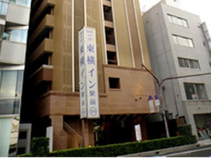 東橫INN松江站前的圖片1
