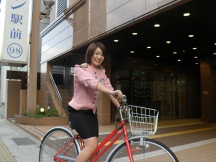 東橫INN松江站前的圖片4