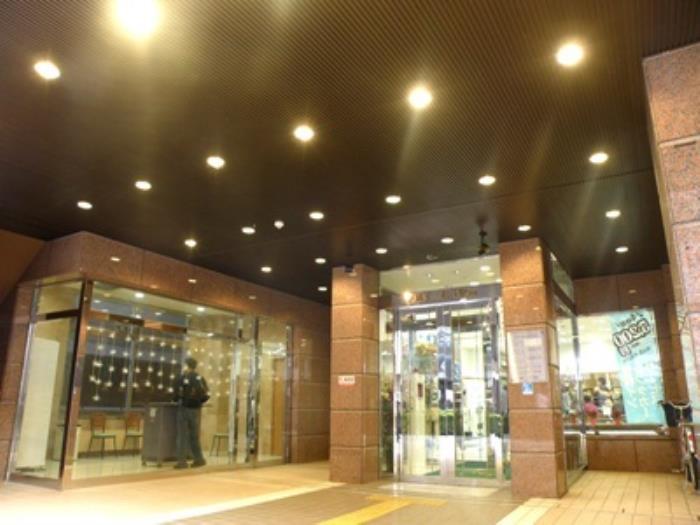 東橫INN松江站前的圖片5