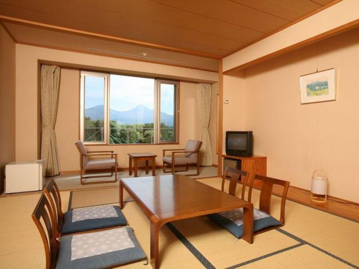 休暇村裏磐梯 - 日本國家公園度假村的圖片2