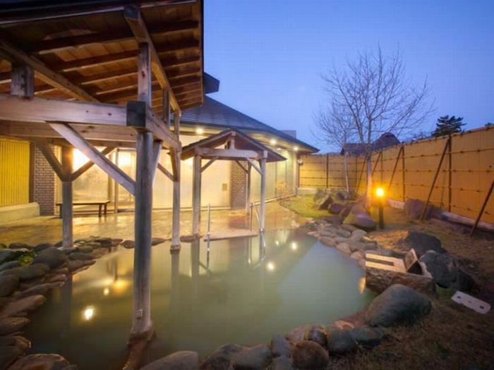 休暇村裏磐梯 - 日本國家公園度假村的圖片3