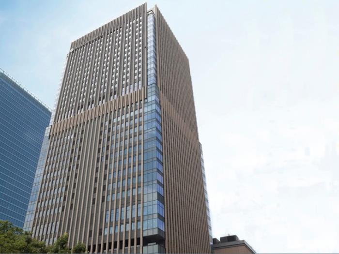 大阪洲際酒店的圖片1