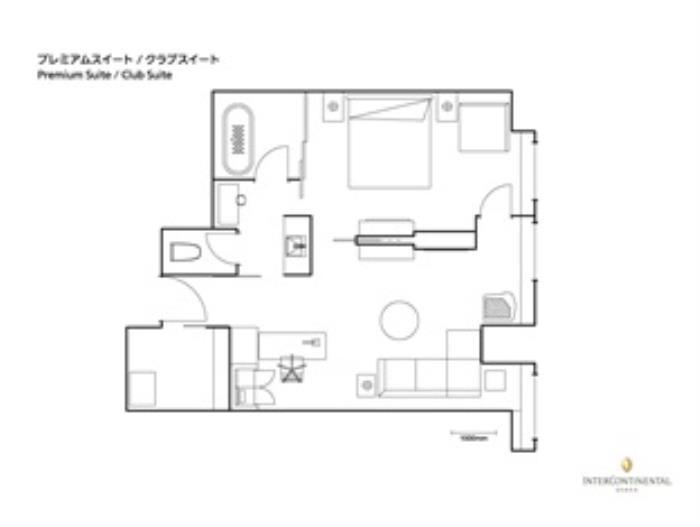 大阪洲際酒店的圖片2