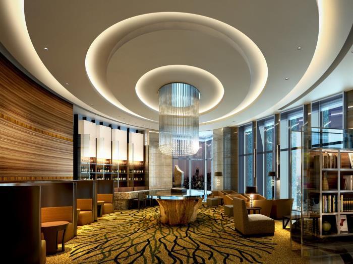 大阪洲際酒店的圖片3