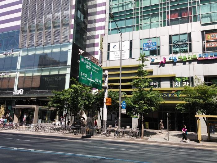 享受首爾公寓的圖片2