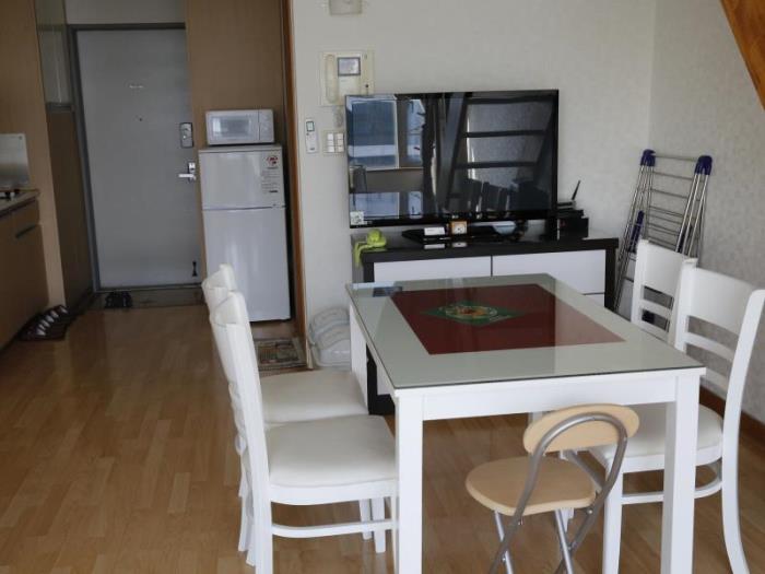 享受首爾公寓的圖片4