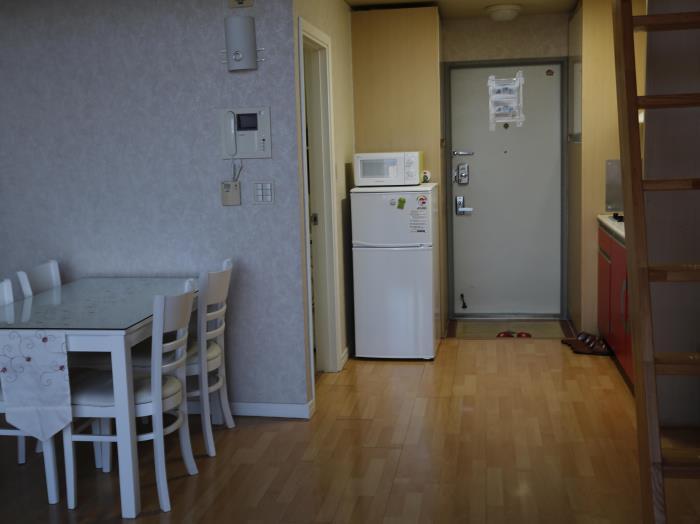 享受首爾公寓的圖片5