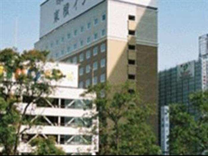東橫INN姬路站新幹線南口的圖片1
