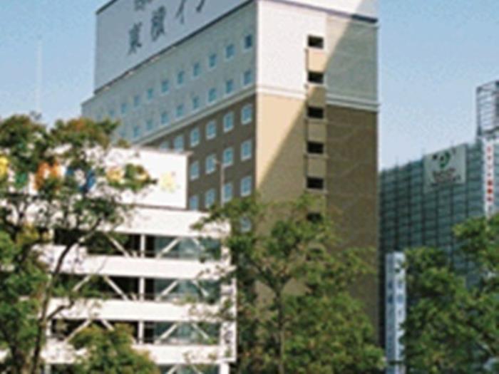 東橫INN姬路站新幹線南口的圖片4
