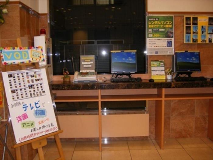 東橫INN姬路站新幹線南口的圖片5