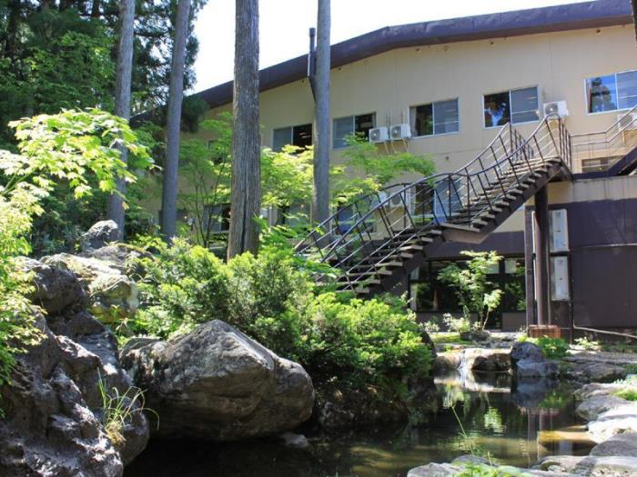 一里野高原飯店 爐庵的圖片1