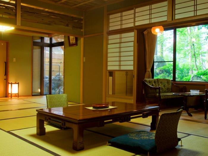 一里野高原飯店 爐庵的圖片5