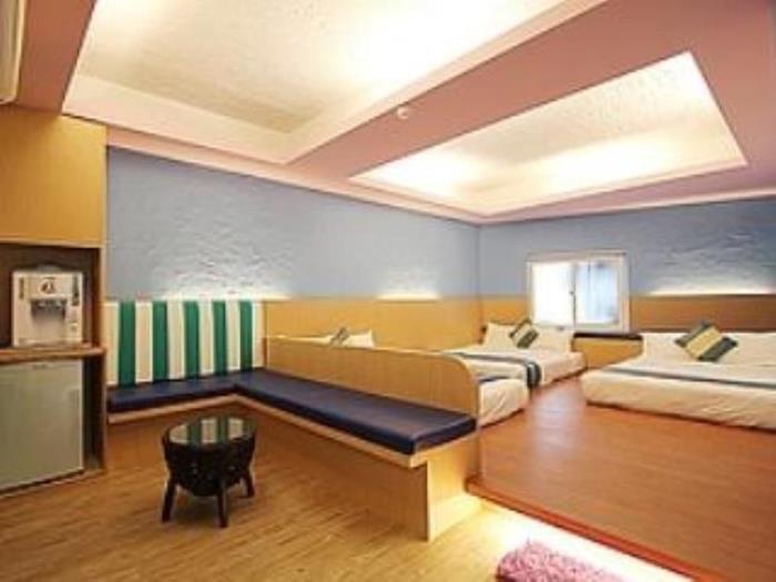 墾丁旅店的圖片4