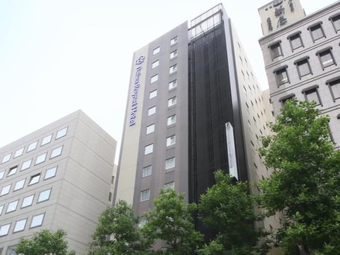 大阪北濱大和ROYNET酒店的圖片1