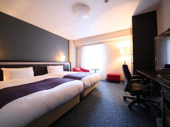 大阪北濱大和ROYNET酒店的圖片2