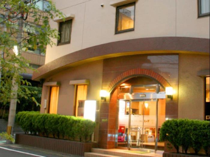 池田酒店的圖片1