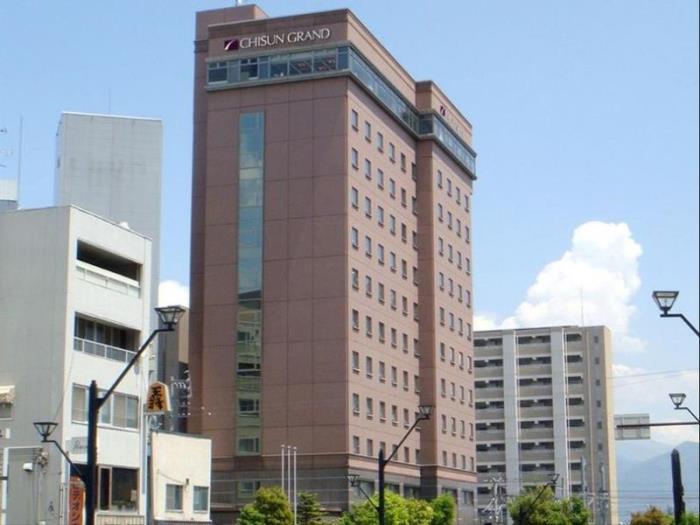 長野知豪酒店的圖片1
