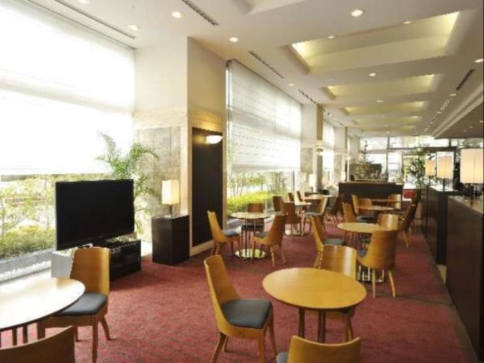 長野知豪酒店的圖片4