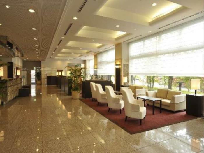 長野知豪酒店的圖片5