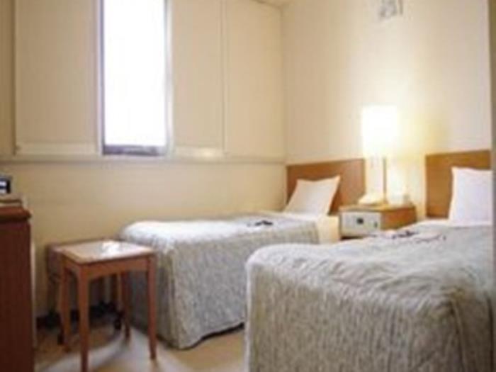 八戶Select Inn酒店的圖片2
