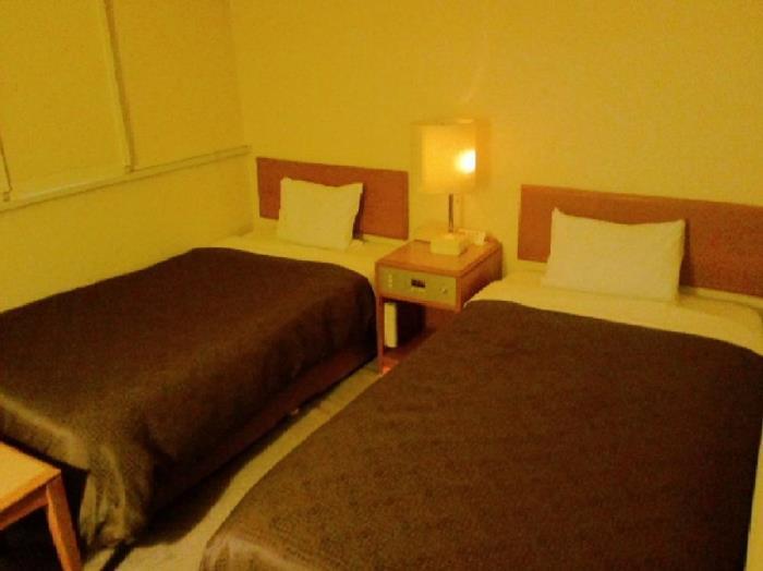 八戶Select Inn酒店的圖片4