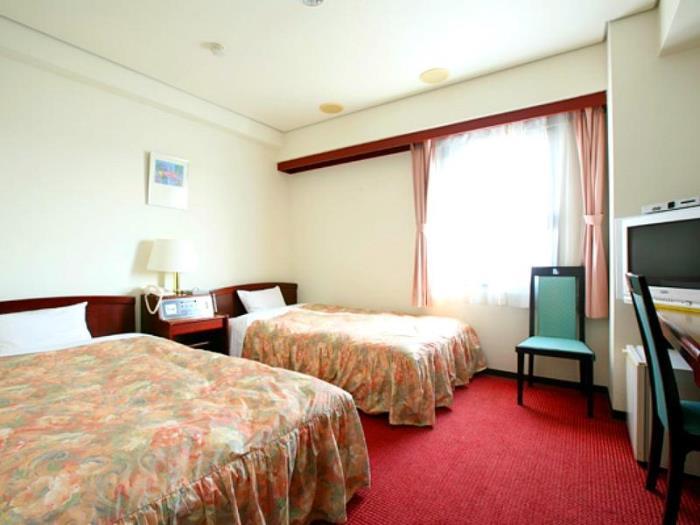 高岡七七酒店的圖片4