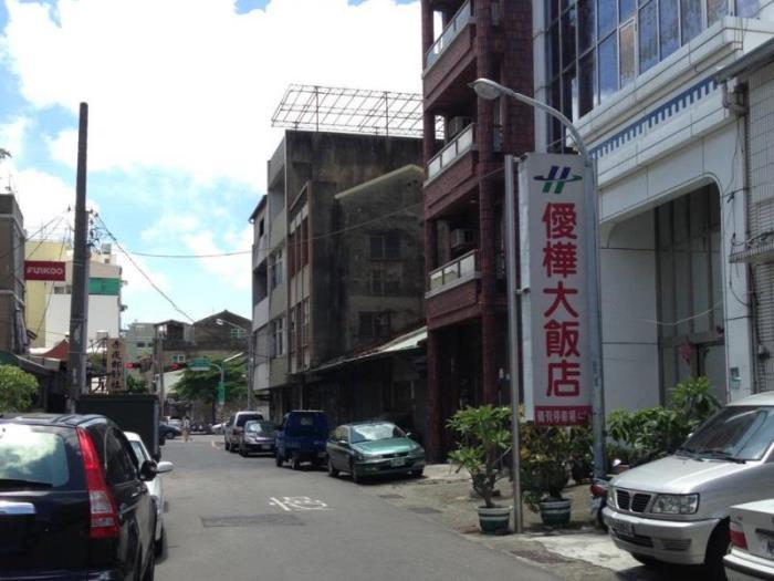 僾樺大飯店的圖片5
