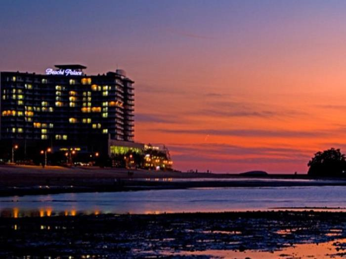 海灘皇宮公寓的圖片1