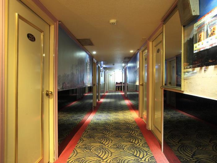 宓琪旅館的圖片3