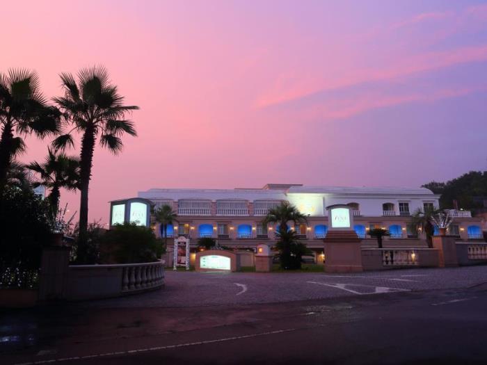 Fine花園酒店 - 奈良寶來的圖片4