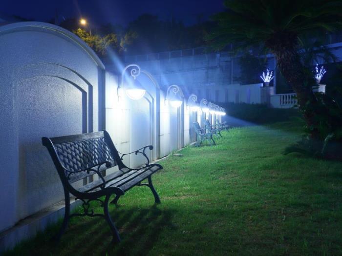 Fine花園酒店 - 奈良寶來的圖片5