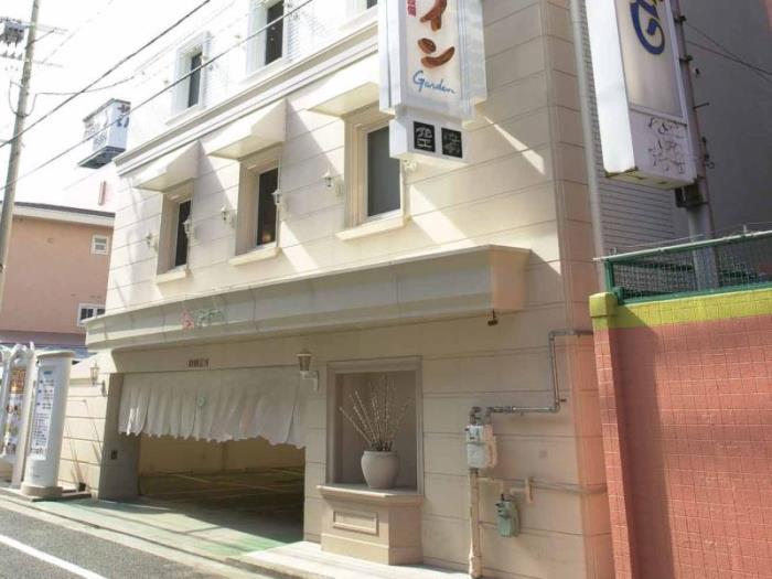 Fine花園酒店 - 堺的圖片1