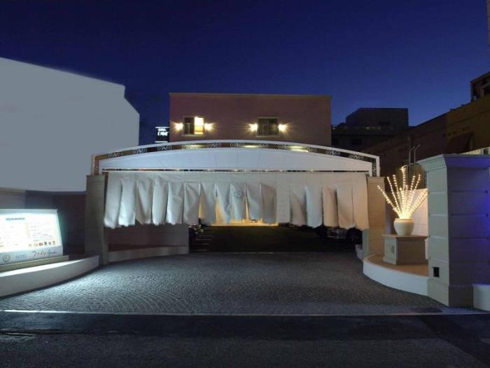 Fine花園酒店 - 堺的圖片3