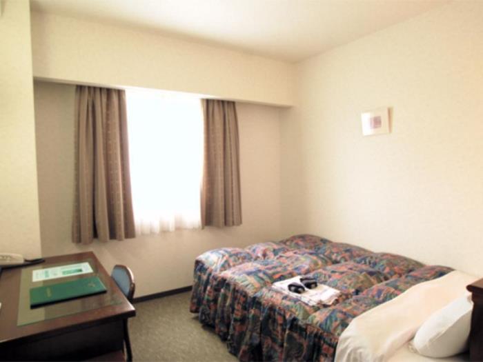 南福岡綠色酒店的圖片2