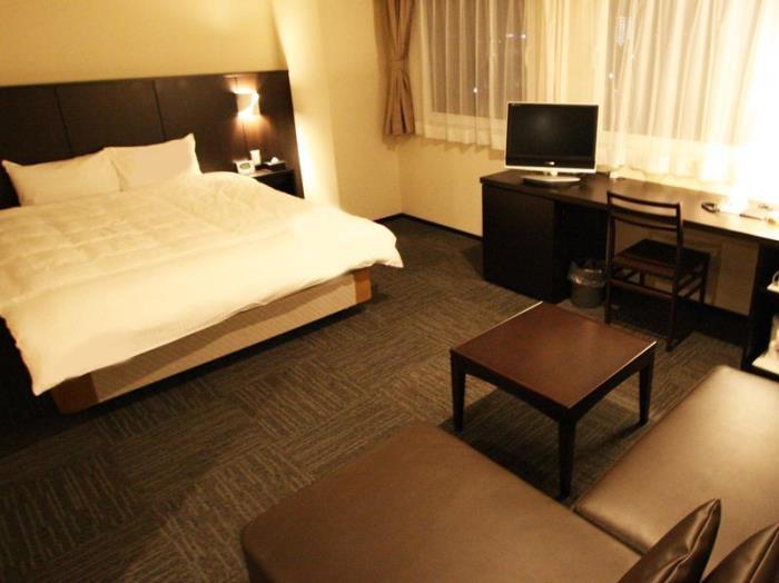 Green Rich酒店 - 鳥棲站前的圖片5