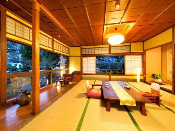 天見溫泉南天苑旅館的圖片4