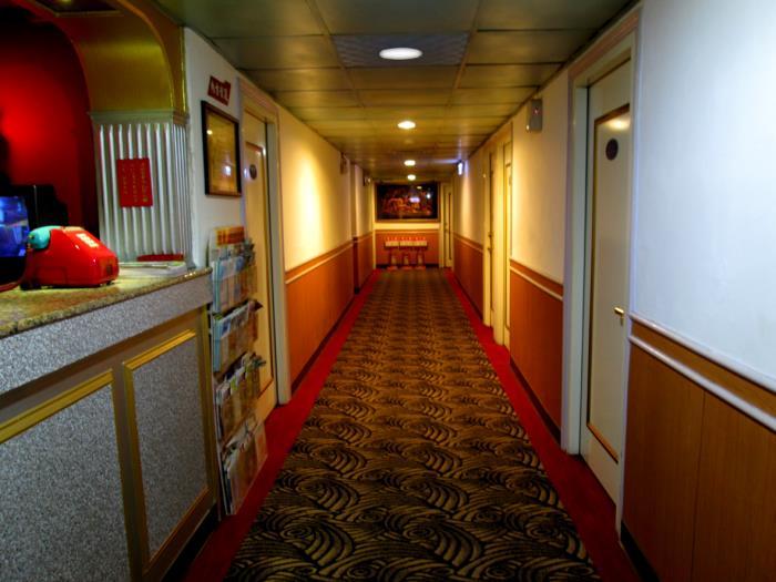 一加一旅館的圖片4