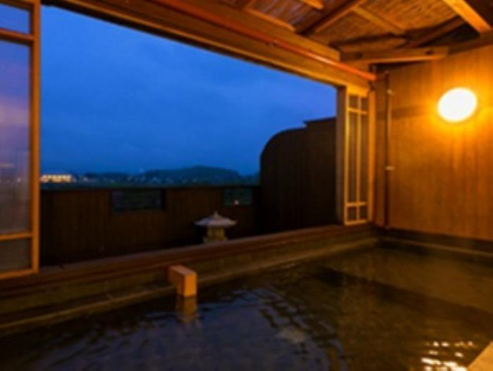 阿蘇內牧溫泉湯巡追莊的圖片4