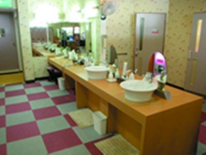 斯巴迪奧膠囊桑拿酒店的圖片3