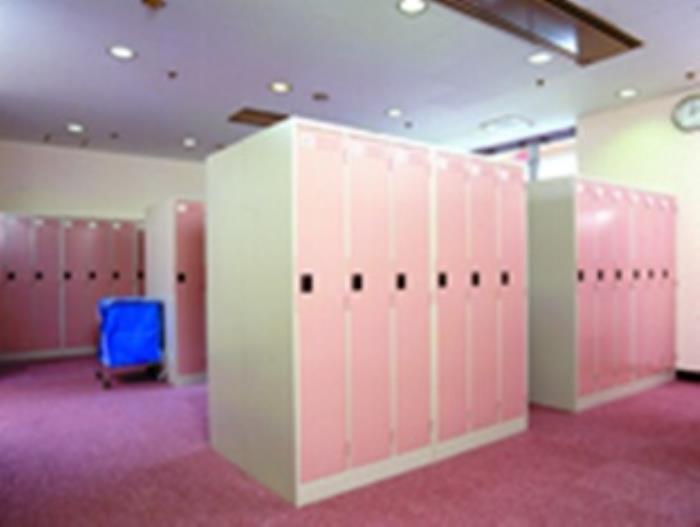 斯巴迪奧膠囊桑拿酒店的圖片4