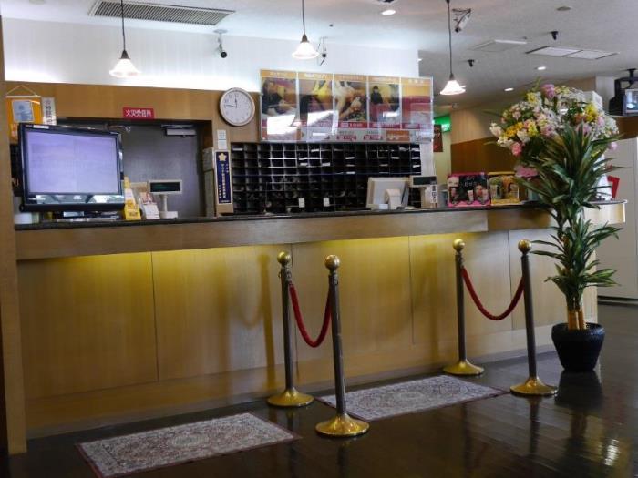 斯巴迪奧膠囊桑拿酒店的圖片5