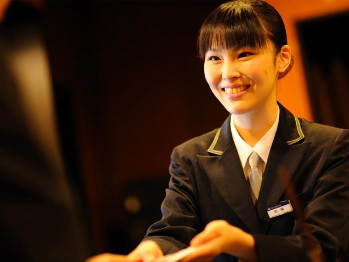 仙台蒙特埃馬納酒店的圖片3