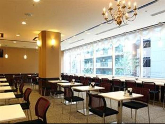 仙台蒙特埃馬納酒店的圖片4