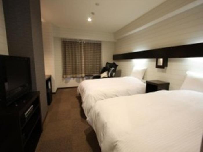 Green Rich酒店 - 濱田站前的圖片5