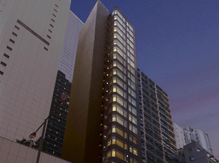 麗駿酒店的圖片1