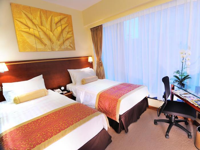 麗駿酒店的圖片3