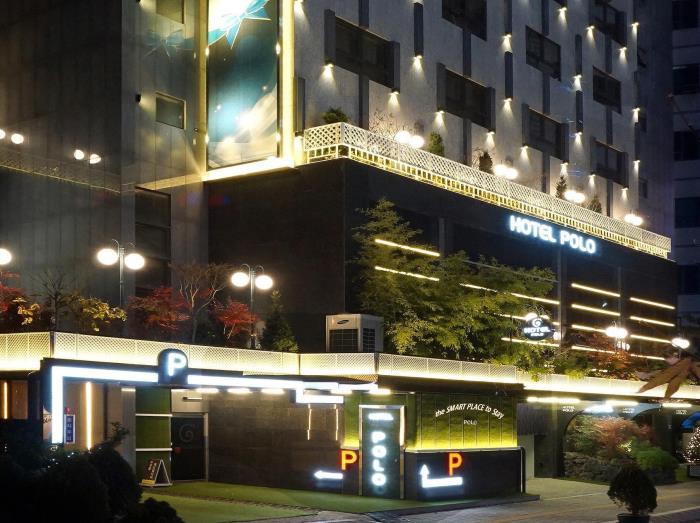 孛羅觀光酒店的圖片1