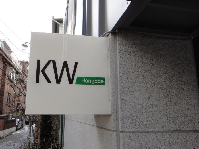 KW旅館 - 弘大的圖片3